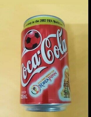 2002 coca cola coke fifa world cup