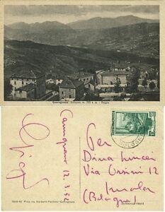 G516-CAMUGNANO-BOLOGNA-POGGIO-BOLOGNA-1952