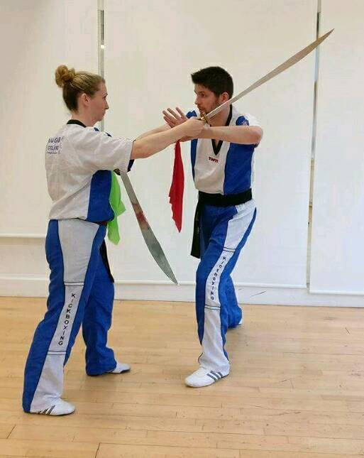 Beginners Classes - Kung Fu