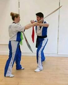 Beginners Classes - Lau Gar Kung Fu