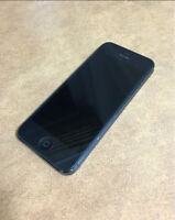 Awesome Deal! Bell iPhone 5 32GB