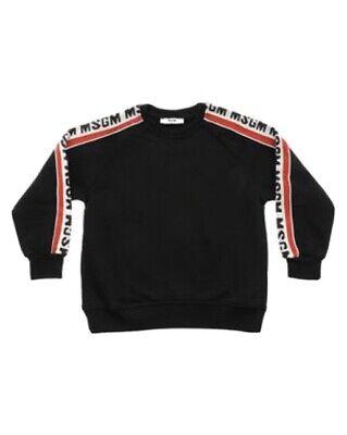 MSGM Logo Sweatshirt - Teens/Kids - Size 12