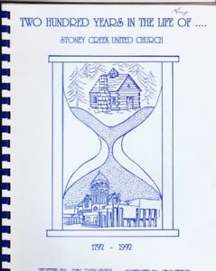 2 Hundred Years in the Life of - Stoney Creek United Ch 1792-92