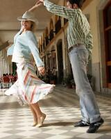 Two Step Dance class for Couples