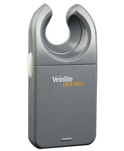 NEW Veinlite EMS PRO Portable Adult Transilluminator I.V. Vein Finder