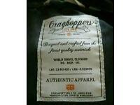 Graghopper wintet coat