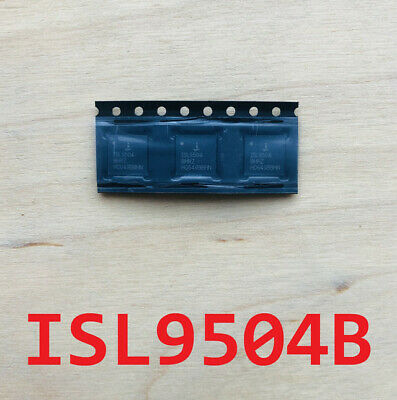 ISL9504B BHRZ ISL95O4BHRZ Power IC für Laptop MAC iMac Power Mac Laptop