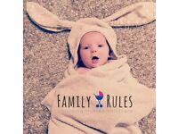 Family Rules - childcare employment agency