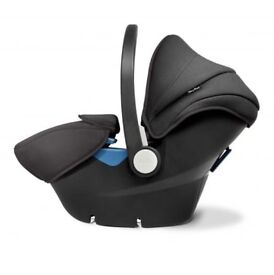 Silvercross Baby car seat