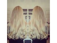 Statement Locks -mobile Hair extensions service