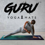 Guru Yoga Mats | Printed Yoga Mats