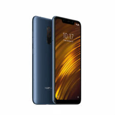 Xiaomi Pocophone F1 6Go/128Go Dual Sim Débloqué - Bleu
