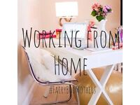 Work from home with the fairybodmothers
