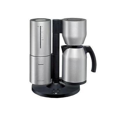 Siemens Kaffeemaschine Porsche Design TC911P2 mit Kaffeekanne und Wassertank *B online kaufen