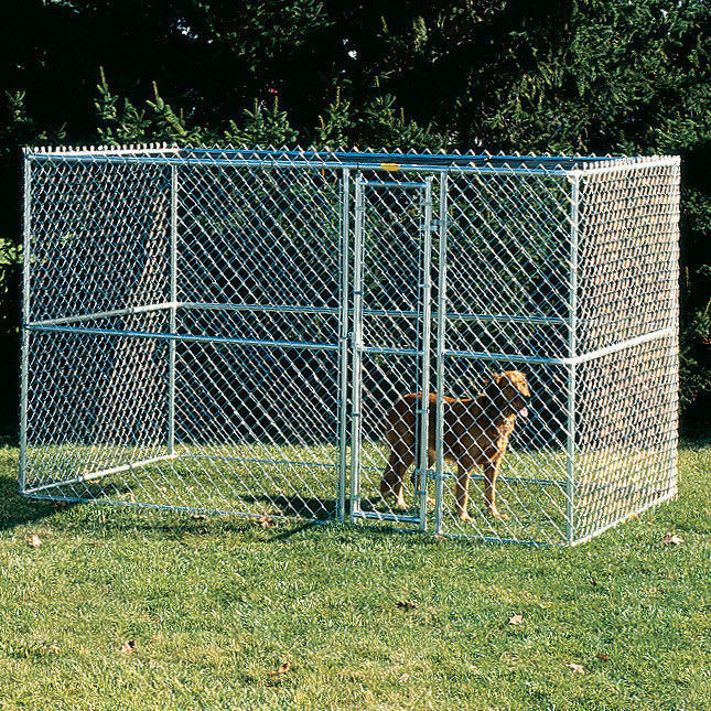 top 10 dog kennels ebay With long dog kennel