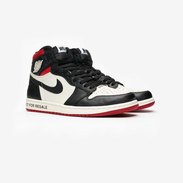e83e9db482dd Nike Air Jordan 1 Retro High OG NRG  Not For Resale  - UK 10 - BNWT