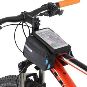 Cell Phone Bicycle Case
