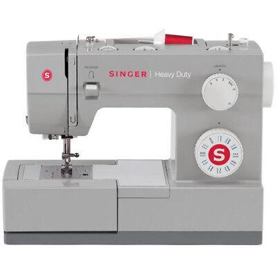Singer Heavy Duty 4423 Sewing Machine w/ 23 Stitches & 1-Ste