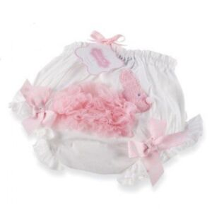 NWT Mud Pie Easter Cottontail Bunny or Chick Bloomers 12-18m