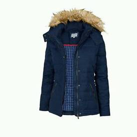 woman's size 16 fat face jacket