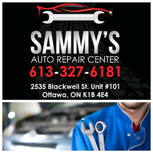 Do it yourself mechanic shop kijiji in ottawa buy sell looking for license mechanic busy auto repair shop solutioingenieria Gallery