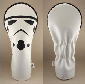 Star Wars - Leather Headcover - Driver