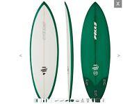 Brand new Surfboard - Pukas 69er Pro