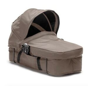 Baby Jogger City Select Bassinet Kit- beige/brown Caringbah Sutherland Area Preview