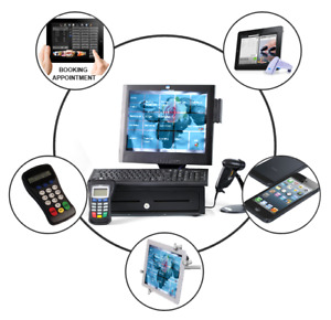 POS system for restaurants, pizzerias at promotional sale price!