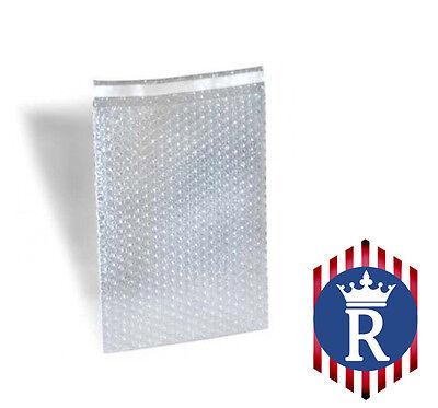"4""x7.5"" - Self Seal Bubble Bag Protective Mailer Pouch Envelope"