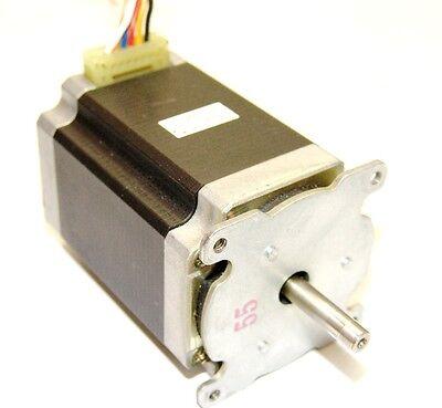 Nema 23 Sanyo Denki Stepper Motor 268ozin Cnc Router Mill Lathe Robot Reprap