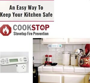 Stove Safety