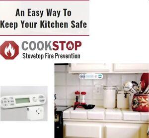 Stoptop Fire Prevention
