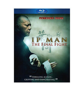 A Guide to Ip Man 3 Blu-Ray Releases