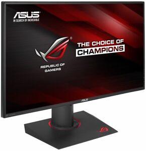 "Asus ROG PG279Q 27"" IPS 2560x1440 4ms G-Sync LED Monitor"