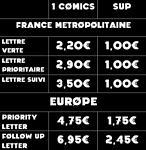 STOCKBAYOU COMICS AND MORE