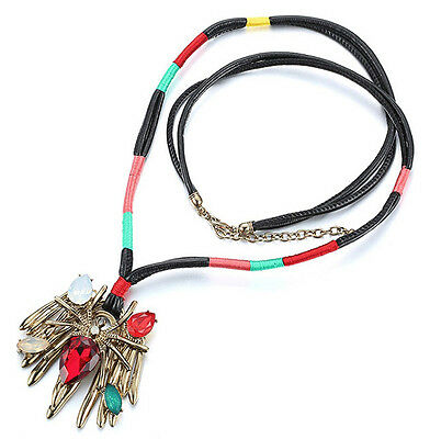 MARNI H&M  Insect  Necklace