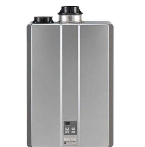 Rinnai RUC98IP Propane Condensing Tankless Water Heater
