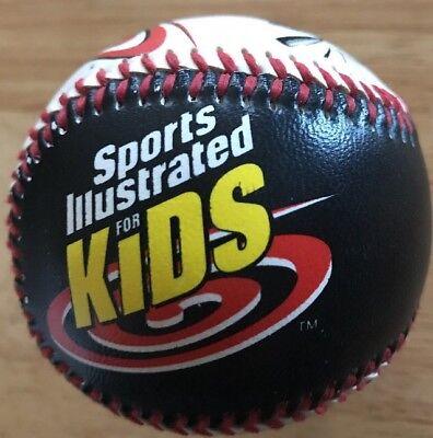 Sports Illustrated For Kids SI4k Souvenir Promotional Baseball ⚾️ Promo ball