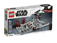 40407 LEGO Star Wars Death Star II Battle May the 4th Promo NEW Sealed!