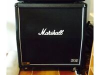 Marshall 1960a 4x12 Guitar Amp Cabinet