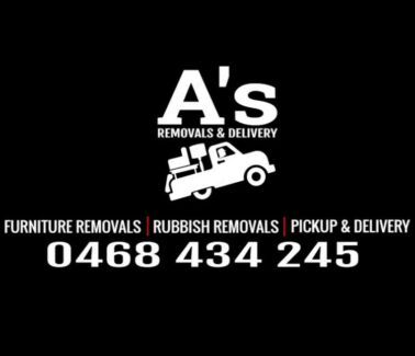 Rubbish Removal/Pickup & Delivery - No Hourly Rates - Fast Service $$$