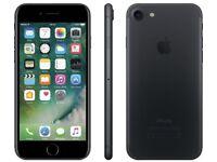 🎁OFFER🎁 iPHONE 7, HUGE MEMORY, SHOP RECEIPT & WARRANTY, EXCELLENT CONDITION, UNLOCKED