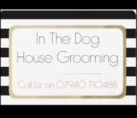 Dog Grooming - based in Cleckheaton