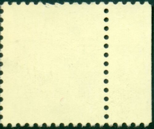"""#2177 """"15¢ Cody"""" All Color Omitted Error Engr Tag (nh) Major Error Bl691"""