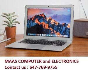 """**BLACK FRIDAY SALE**  Macbook Air 13"""" [2014] ;Core i5; 1.4GHz ; 128 GB ; 4 GB; Comes with MS Office ; Mint Condition ;"""