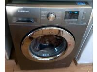 Samsung washing machine like new 2 month old fully working