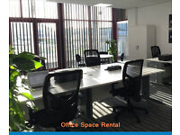 Co-Working * The Crescent - PL1 * Shared Offices WorkSpace - Plymouth