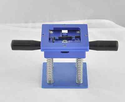 Universal Bga Reball Stations 9090mm Reballing Station Blue Reball Kit