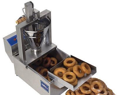 Brand New Donut Machine Fryer Making Machine Kiy-v8 Ideal For Business